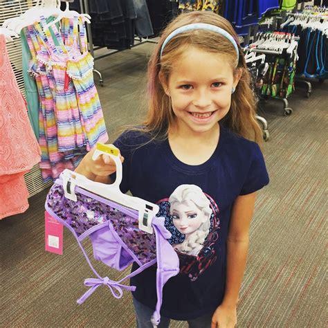 Daughter S Underwear