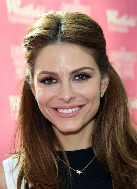 Maria Menounos Everygirl Guide Diet Fitness