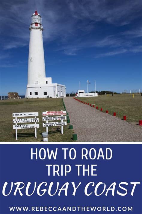 Visit Uruguay on a week long coastal road trip Rebecca