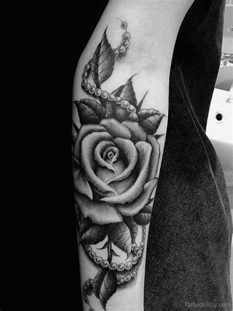 flower tattoos tattoo designs tattoo pictures page 5