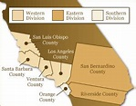 Central District of California   United States District Court