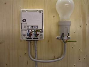 Lampe Mit Eigenen Fotos : lampe mit bewegungsmelder anschlie en bewegungsmelder ~ Lizthompson.info Haus und Dekorationen