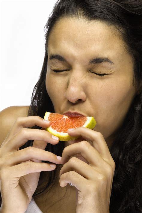 grapefruit health