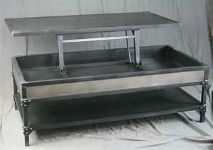 Combine 9 Industrial Furniture Vintage Industrial