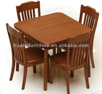 Cheap Dining Room Sets,Table Sets Folding Solid Wood