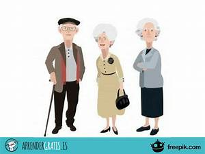 Curso sobre el cuidado de mayores