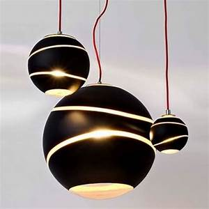 Stardust modern design terzani bond pendant lamp