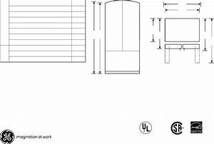 Ge Refrigerator Gbsl0hcxrls User Guide