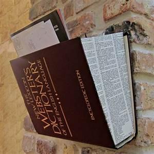 Porte Photo Original : porte lettre original fait maison voici 10 id es r cup ~ Teatrodelosmanantiales.com Idées de Décoration