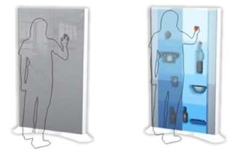 Ductile Concept Refrigerators : Electrolux Future Fridge
