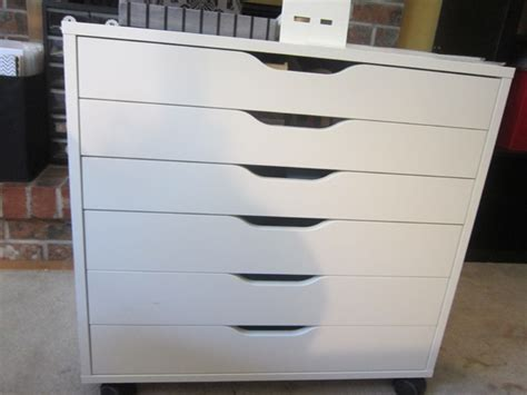 alex drawer unit scraproom ikea alex drawer unit