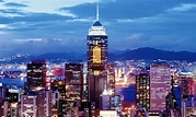 Hong Kong's Most Famous Skyscrapers and Their Nicknames
