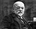Gottlieb Daimler Biography - Childhood, Life Achievements ...