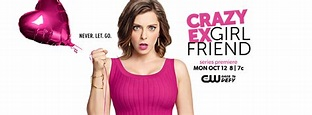 Crazy Ex-Girlfriend: Season One Ratings - canceled ...