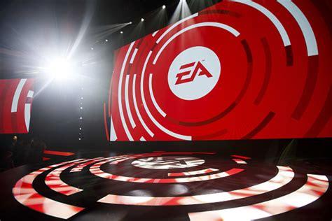ea sports video games complex