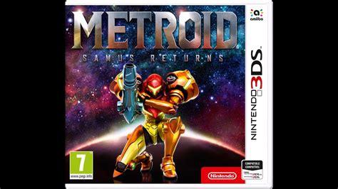Metroid Samus Returns Music Gamma Metroid Boss Theme
