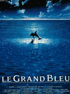 The Big Blue (1988) - Rotten Tomatoes