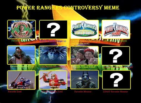 Power Ranger Meme - power rangers meme by batcountrydouche on deviantart