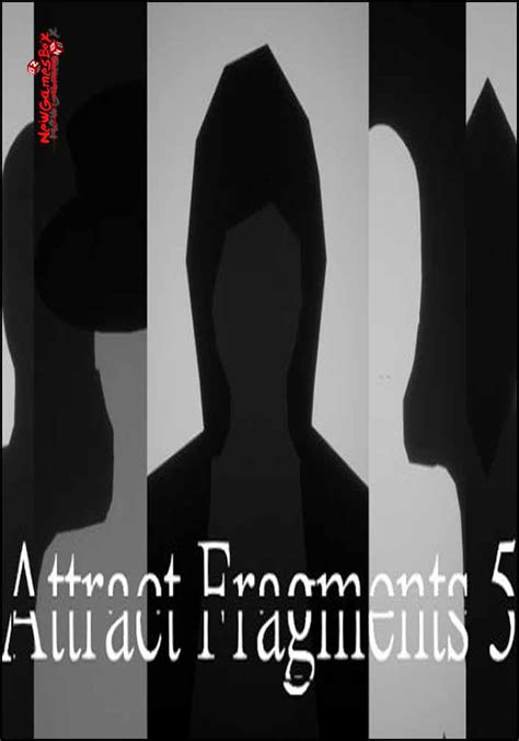 Attract Fragments 5 Free Download Full Version PC Setup