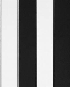 Papier Peint Rayé Noir Et Blanc : edem 771 30 papier peint n o baroque ray noir blanc anthracite argent ~ Preciouscoupons.com Idées de Décoration