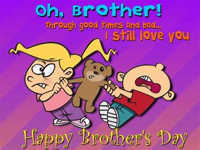 Brother Oh Brothers Card Cards Greeting Greetings