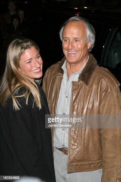 Jack Hanna and daughter during Drew Barrymore Visits the ...