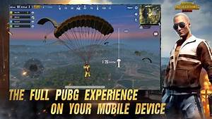PUBG Mobile Update Adds Miramar Desert Map Kicks Off