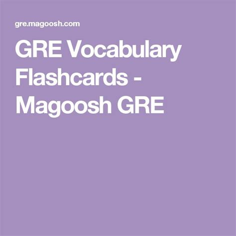 Best 25+ Gre Vocabulary Ideas On Pinterest  English Vocabulary Words, English Writing And