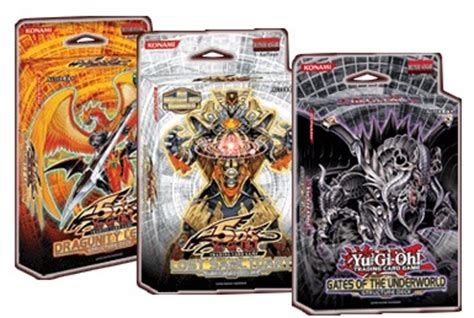 Yugioh Structure Deck List 2015 by Hunters Decks Ygopro