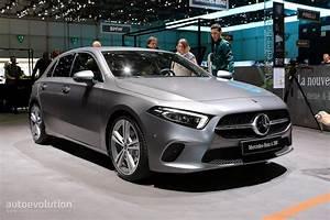 Mercedes A 180 : 2019 mercedes benz a 180 d does 0 to 100 km h in 10 1 ~ Mglfilm.com Idées de Décoration