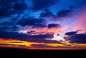 Arizona Sunrise 9-23-12 Free Stock Photo