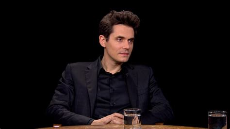 John Mayer On Songwriting, Playing, And Fame