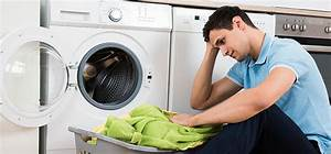Why My Washing Machine Is Not Spinning