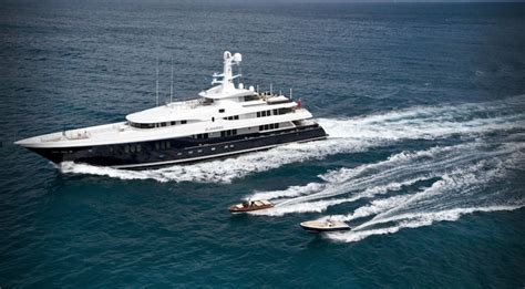 Yacht Elandess by Motor Yacht Elysian Ex Elandess A Abeking Rasmussen