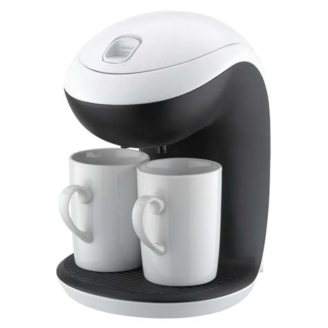 2 cup coffee tea maker electric mini coffee machines for the office cafetera coffee maker