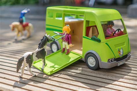 Wie Playmobil Country Unseren Mädels Die Sommerferien Rettete
