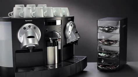 Nespresso Gemini by Nespresso Gemini Cs220 Pro