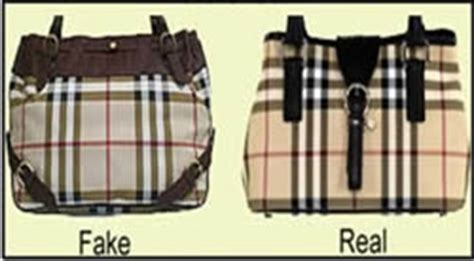 difference  real  fake burberry real  fake