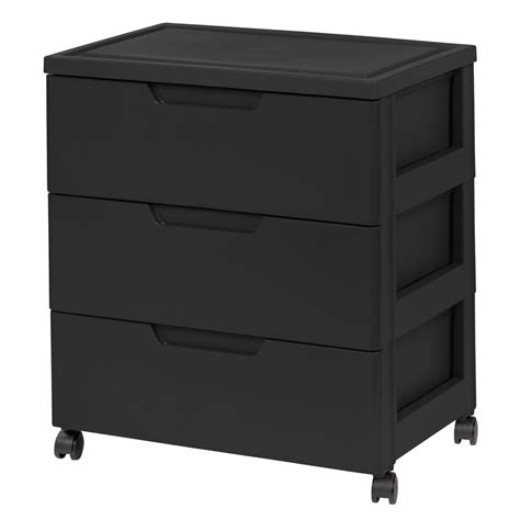 6 Inch Wide Drawers by Iris 23 5 In X 24 133 In Black Drawer Wide Chest 121996