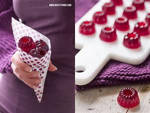 Kleine Weihnachtsgeschenke Selbstgemacht : fruchtgummi selber machen kirsch gl hwein gummib rchen nicest things ~ Orissabook.com Haus und Dekorationen