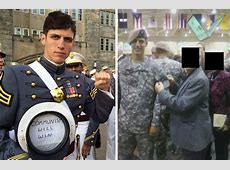 Openly Communist US Army officer is a prior enlisted Army