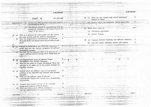 Example Of Srs Document In Software Engineering