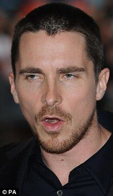 Before Was Famous Christian Bale Clearly Learnt How
