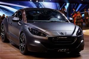 Peugeot Rcz R Occasion : rcz r peugeot n 39 a jamais rugi aussi fort l 39 usine auto ~ Gottalentnigeria.com Avis de Voitures