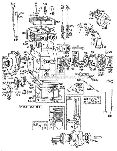 Schön Briggs & Stratton Motor Diagramm Ideen - Die Besten ...