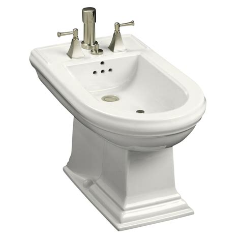 kitchen faucet clearance kohler k 4886 memoirs bidet homeclick com