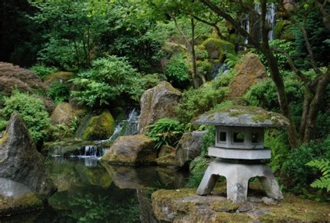 portland japanese garden places to see in oregon