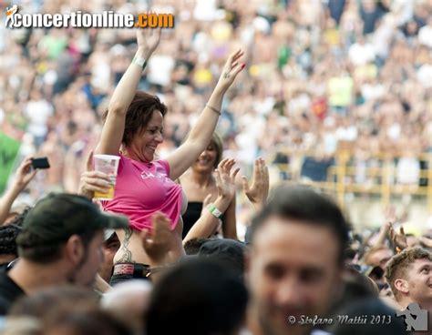 Vasco A Bologna by Vasco A Bologna Foto Concerto Concertionline
