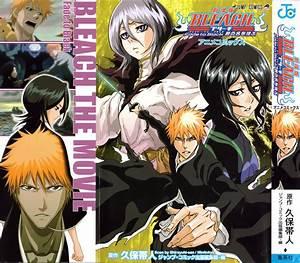Bleach, Scans, -, Bleach, Anime, Photo, 33913575