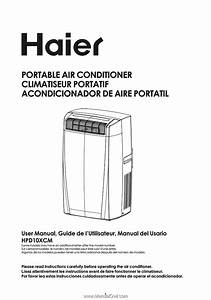 Haier Hpd10xcm